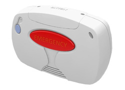 Emergency Wall Communicator