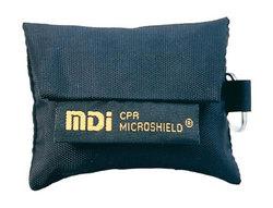 CPR Microkey Black