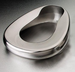 Bed Pan Stainless Steel