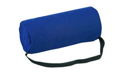 Standard Full Lumbar Back Support Roll w/Strap