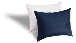 Moisture Proof Pillow  Blue