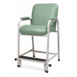 Category: Dropship Miscellaneous, SKU #GF4405857, Title: Hip Chair w/ Adjustable Footrest  Jade Color