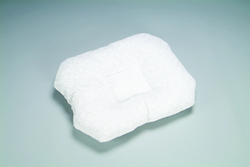 Softeze Allergy Free Orthopedic Pillow 25  x 19