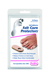 Felt Corn Protectors (Pk/10)