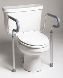 Toilet Safety Frame - Retail Guardian  (Each)