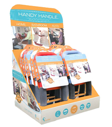 Handy Handle 10 Unit Counter Display