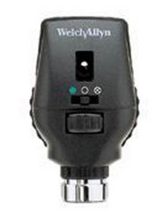 Category: Dropship Medical, SKU #WA11730, Title: 3.5v AutoStep• Coaxial Ophthalmoscope Head Only