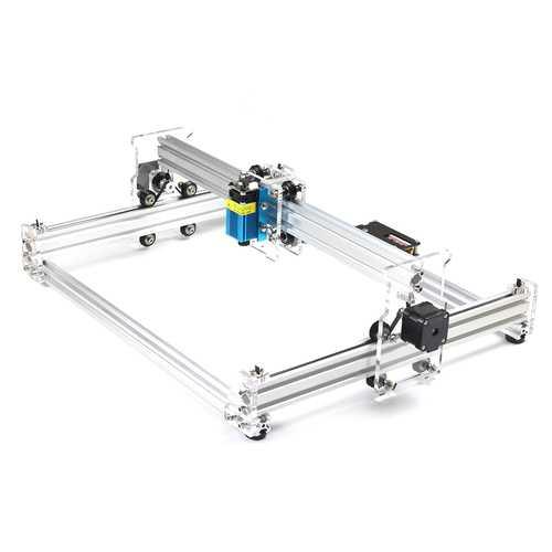 EleksMaker® EleksLaser- A3 Pro 2500mW Laser Engraving Machine CNC Laser Printer