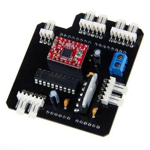 3D Printer B9 Shield Photocurable DLP Motherboard SLA Module Board