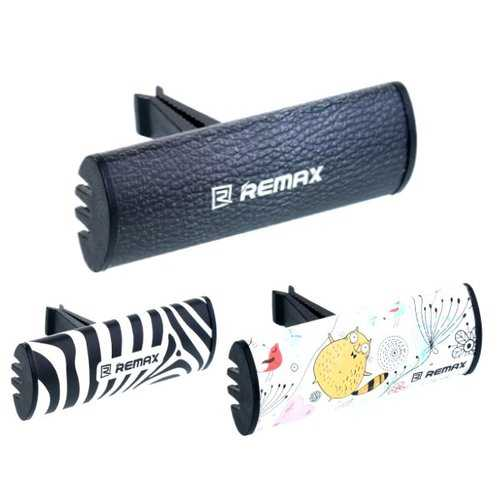 Remax Car Air Vent Fragrance Air Freshener Aromatherapy