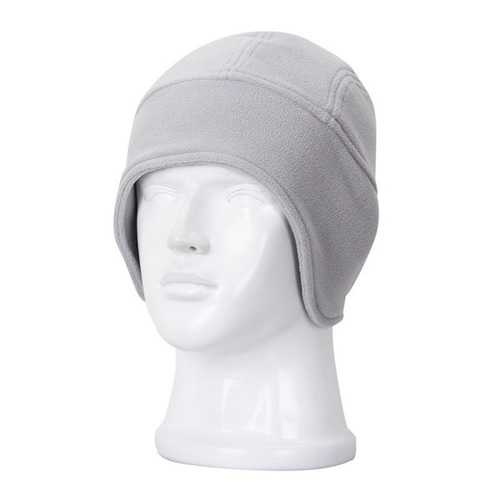 Winter Knitted Cap Fleece Thermal Protect Ear Caps  Men and Women Thicken Skiing Caps