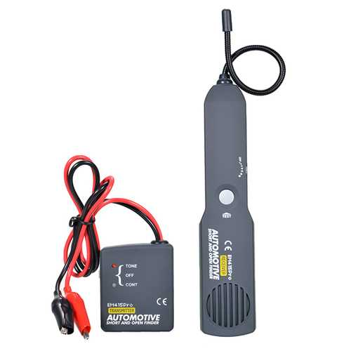 EM415 Pro Automotive Cable Wire Short Open Digital Finder Car Repair Tool Tester Tracer Diagnose