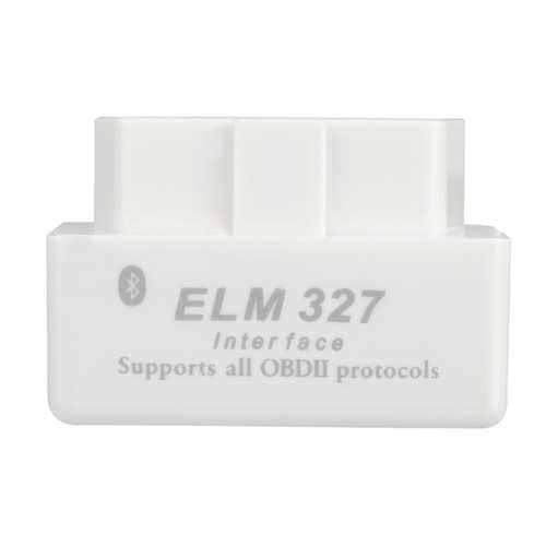 V1.5 Mini ELM327 OBD2 Scanner with Bluetooth Function For Multi-brand CANBUS Support Most OBD2 Model