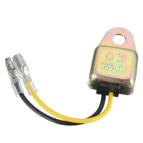 2-5kw Low Oil Sensor Alert For Honda GX160 GX200 GX240 GX270 GX340 GX390