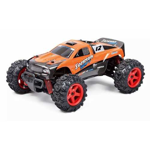 SUBOTECH BG1510B 1/24 2.4G 4WD Full Scale RC Car Vehicles Model RTR Off Road Racer