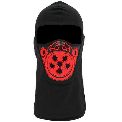 Balaclava Full Face Masks Cotton Outdoor Warm Windproof Motorcycle Riding Hiking Ski