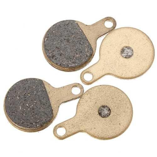 2 Pair Of Bicycle Bike Disc Brake Pads Semi Metal Ceramic Sintering Tektro Iox
