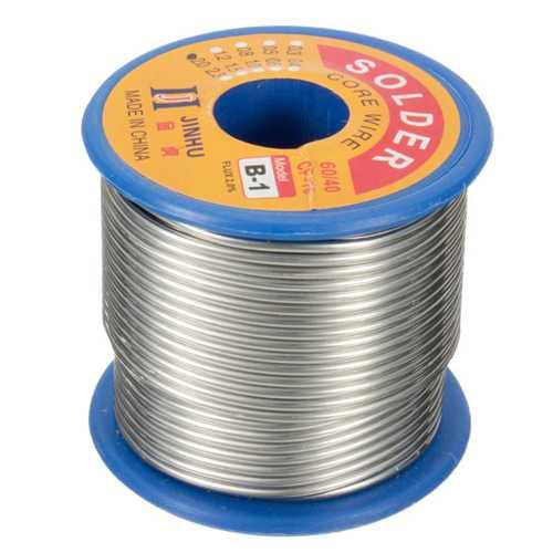 250g 2mm 60/40 Rosin Core Solder Tin Lead Soldering Wire Reel