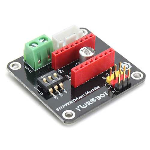 3D Printer 42 Stepper Motor Drive Expansion Board 8825 / A4988