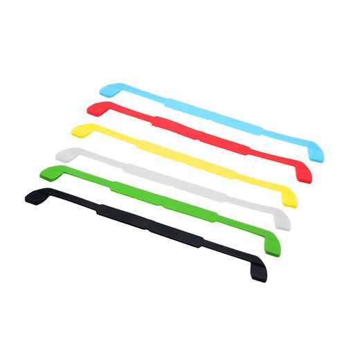 Silica gel Elastic Anti Slip Glasses Strap Swimming Sports Glasses Lanyard