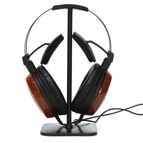 245mm I-shaped Display Stand Hanger Holder Base for Universal Headphone Headset