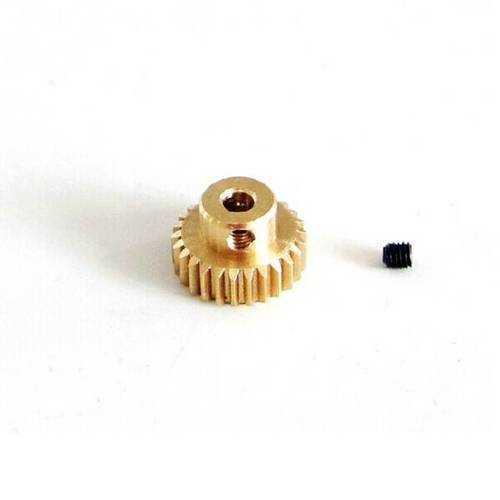 Feiyue Upgraded FY-03 1/16 Brushless Pinion Gear 26T 3.175mm 3.2mm Motor Gear For 2838 Brushless Motor