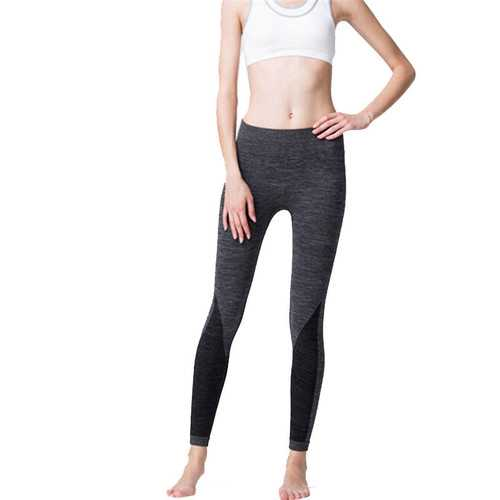 Athleisure Yoga Running Gym Workout Work Out Slim Fitness Sport Pant Legging Clothing for Female