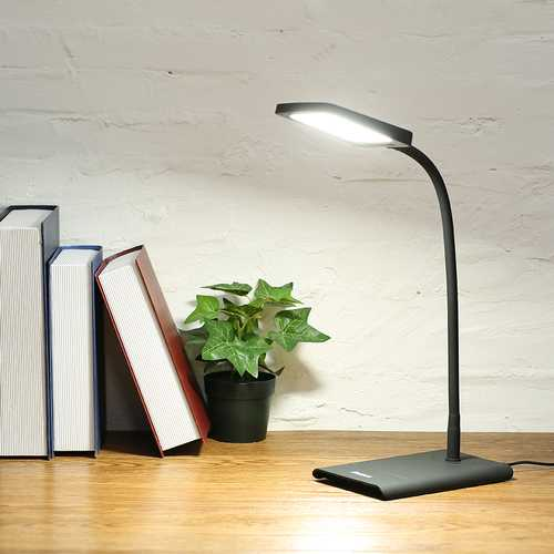 ARILUX® AL-TL01 10W Dimmable Touch Controlled Eye Care LED Table Desk Lamps AC100-240V