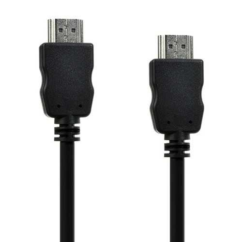 20cm High Definition Multimedia Interface Cable Gold Plated 28 AWG Cat 2/CL2/ FT4 HD to HD Cable