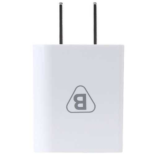 BIAZE M1 5V 1A Travel USB Charger Adapter For Tablet Cell Phone