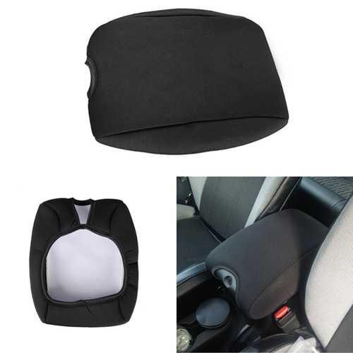 Soft Spacewadding Car Auto Center Console Arm Rest Cover Universal Arm Rest Pad Cushion