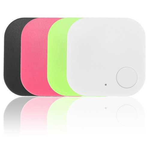 Intelligent Bluetooth Anti Lost Tracking Tag Alarm Patch