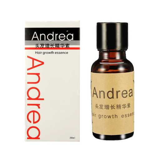 Andrea Hair Care Essence Liquid For Men And Women 20ml