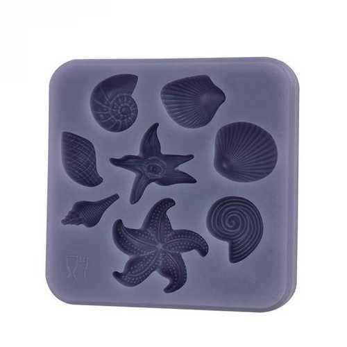 Hoisin Silicone Fondant Mold Cake Decorating Mould Gum Paste Sugarpaste Mold FDA LFGB