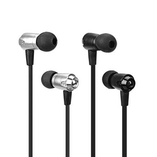 MHD IP810 Universal In-ear Bass Headphone with Microphone for Tablet Cell Phone