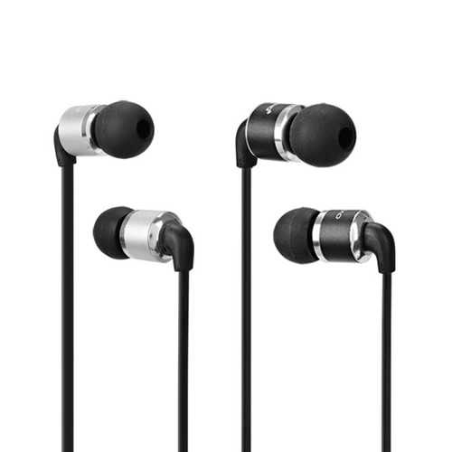MHD IP630 Universal In-ear Headphone with Microphone for Tablet Cell Phone
