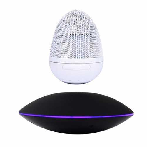 Maglev Subwoofer Smart Wireless Bluetooth Speaker CXF-12