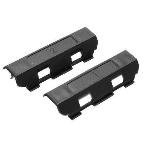 SUBOTECH 1/24 14500 Battery Cover Car Part For BG1510ABCD