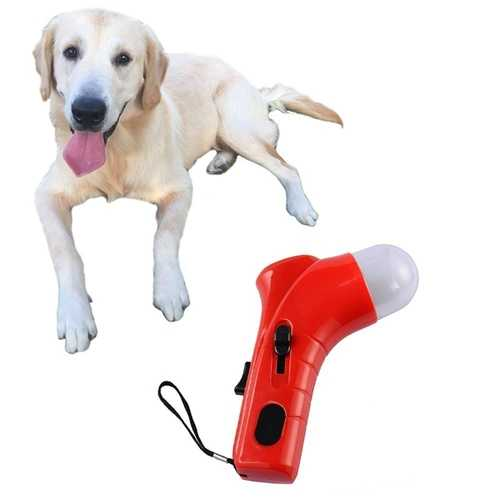 Pet Training Food Catapult Dog Feeder Training Appliances Outdoor Interactive Launcher Toy