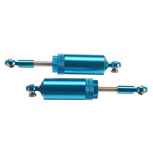 Feiyue FY-01/FY-02/FY-03 WLtoys 12428 Upgrade Front Shock Absorber 01 35 RC Car Spare Parts