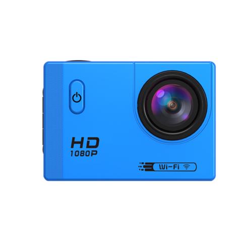 F71 Wifi HD 1080P Wide Angle 170 Degree Waterproof Sportscamera