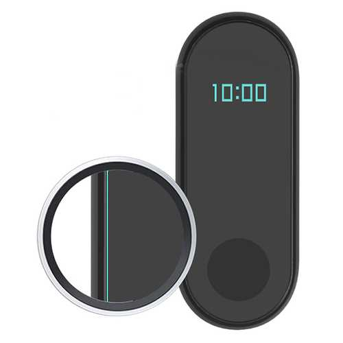 Ultra Thin Anti-explosion Protective Screen Protector Film For Xiaomi Miband 2