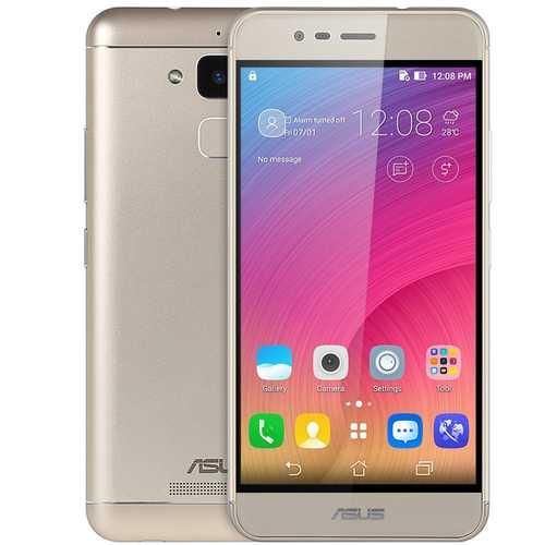ASUS Zenfone Pegasus 3 X008 5.2 Inch 3GB RAM 32GB ROM MT6737 Quad core 4G Smartphone