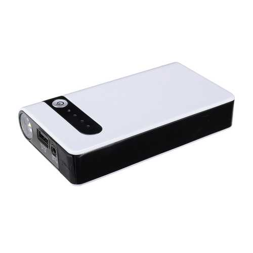 20000mAh Car Jump Starter Emergency Charger Booster Power Bank Battery LED