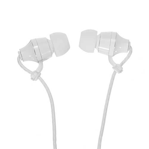 GS-C7 3.5mm In-ear Headphone with Microphone for Tablet Cell Phone