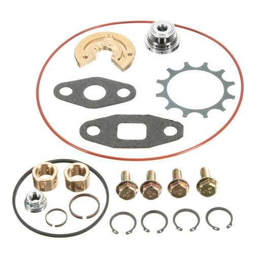 Turbocharger Repair Rebuild Service Kit For T3 T4 TA31 TB03 T04B T04E TBP4