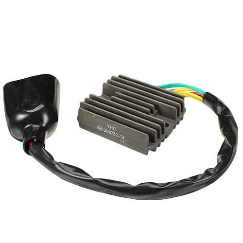 Voltage Regulator Rectifier For Honda CBR929 CBR 900 RRY/RR1 929cc Fireblade