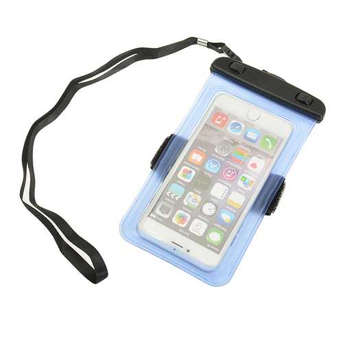 Univeral Sports Running Armband Waterproof Bag Case For Phones Below 6 inch