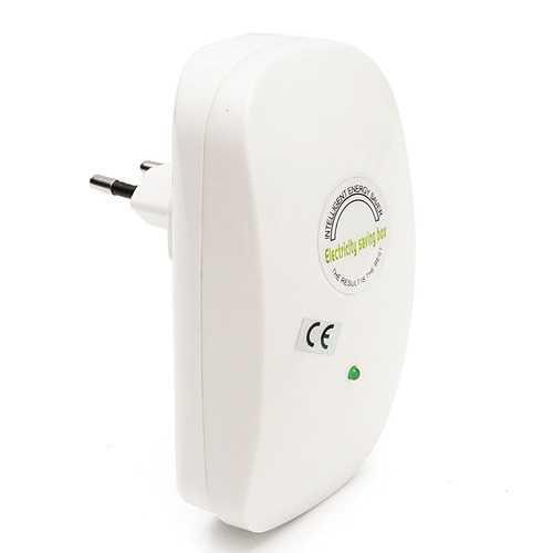 Intelligent Digital Power Electricity Saving Energy Saver Box Device MC