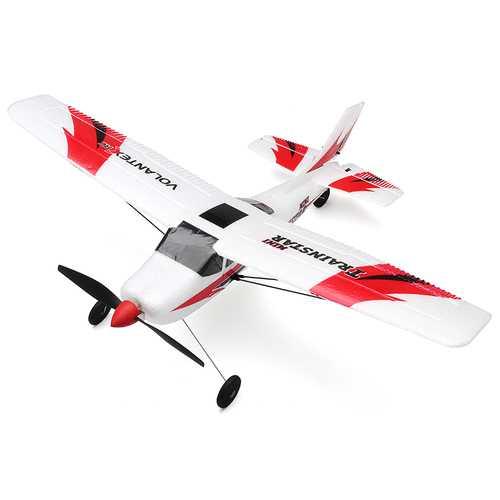 Volantex V761-1 Firstar Mini 2.4G 3CH 6 Axis Gyro Micro RC Airplane RTF